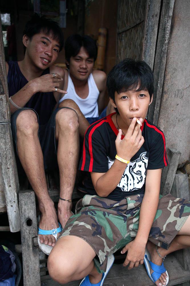 フィリピンで最もモテる男性の特徴は ...